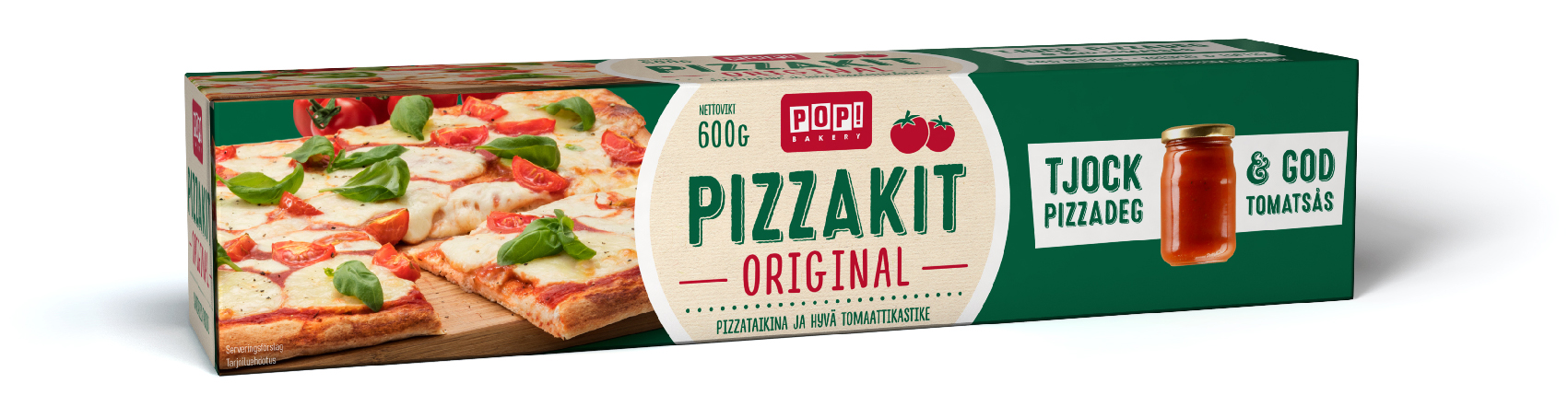 Pizzakit Original Vinkel Main
