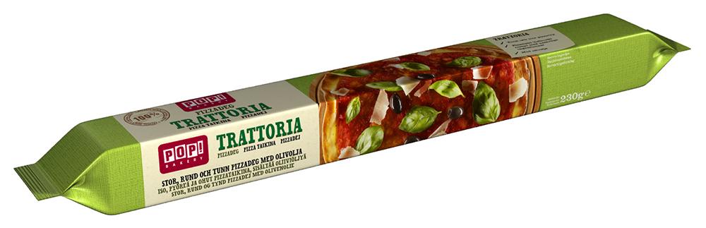 Pizzadeg Trattoria 150609