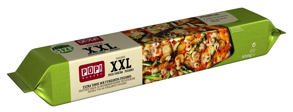 Pizzadeg XXL