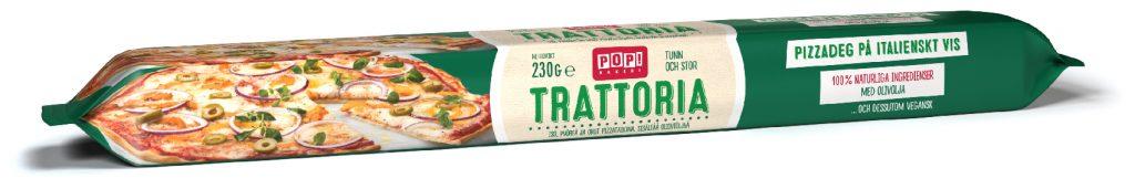 Pizzadeg Trattoria Vinkel Main